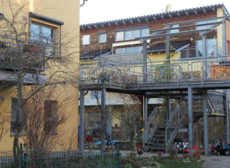Alternative Wohnformen